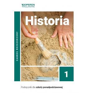 Historia 1. Liceum i technikum. Podręcznik część 1. Zakres rozszerzony
