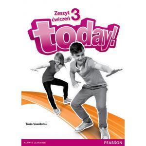 Today! 3. Ćwiczenia + Minirepetytorium (do Podręcznika Wieloletniego)