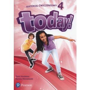Today! 4. Materiał Ćwiczeniowy Exam Trainer (Do Wersji Wieloletniej)