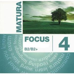Matura Focus 4. Active Teach IWB. Oprogramowanie Tablic Interaktywnych