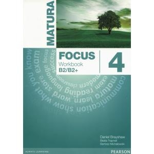 Matura Focus 4 Workbook