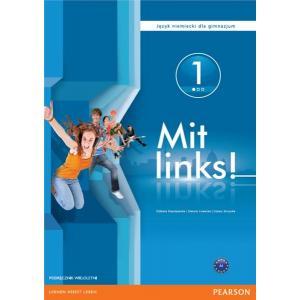 Mit Links! 1. Podręcznik (Do Wersji Wieloletniej)