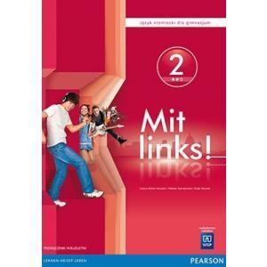 Mit Links! 2 Podręcznik (wieloletni)