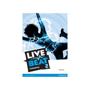 Live Beat 2. Ćwiczenia (do Podręcznika Wieloletniego)