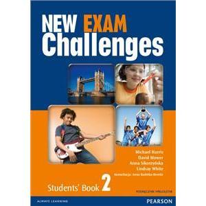 New Exam Challenges 2. Podręcznik Wieloletni + MP3