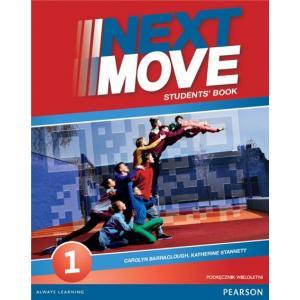 Next Move 1. Podręcznik Wieloletni + MP3