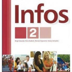 Infos 2. Oprogramowanie Tablicy Interaktywnej (do Wersji Wieloletniej Podręcznika)