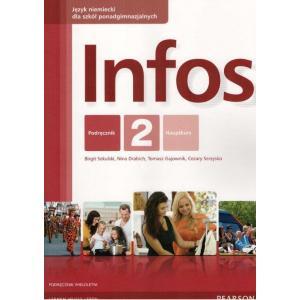 Infos 2. Podręcznik Wieloletni