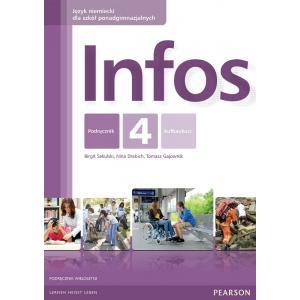 Infos 4. Podręcznik Wieloletni