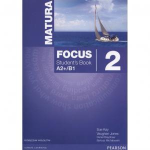 Matura Focus 2. Podręcznik Wieloletni