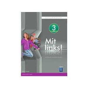 Mit Links! 3. Język niemiecki (materiał ćwiczeniowy)
