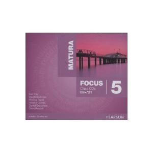 Matura Focus 5 B2+/C1. Class CD