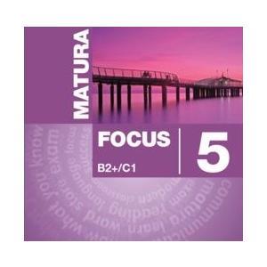 Matura Focus 5. Active Teach IWB. Oprogramowanie Tablic Interaktywnych