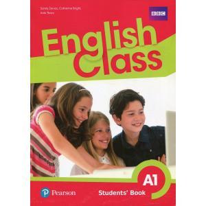 English Class A1. Klasa 4. Podręcznik Wieloletni