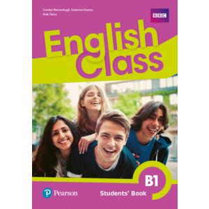English Class B1. Klasa 8. Podręcznik Wieloletni