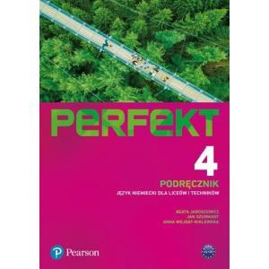 Perfekt 4 Podręcznik
