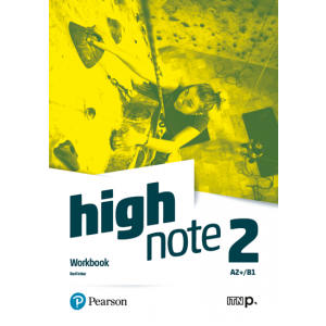 High Note 2. Workbook + kod (MyEnglishLab + Online Practice)