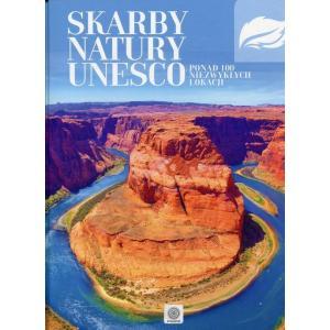 Imagine New Skarby natury UNESCO