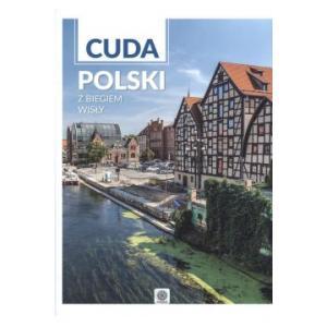 IMAGINE Cuda Polski. Z biegiem Wisły new II