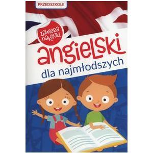 Angielski dla najmłodszych Przedszkole