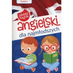 Angielski dla najmłodszych Klasa 1
