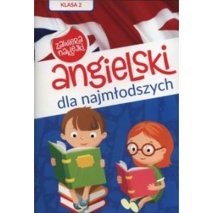 Angielski dla najmłodszych Klasa 2