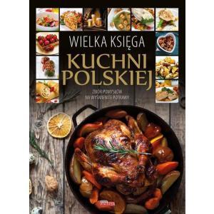 Wielka Księga Kuchni Polskiej