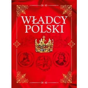 Władcy Polski wyd.2018