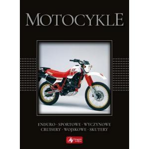 Motocykle(wersja exclusive)