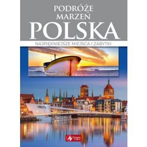 Podróże marzeń Polska