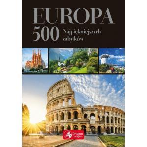 Europa 500 najpiękniejszych zabytków(exclusive)
