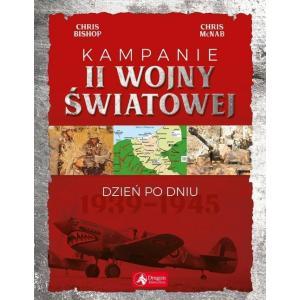 Kampanie II wojny światowej