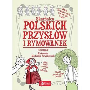 Skarbnica Polskich Przysłów i Rymowanek