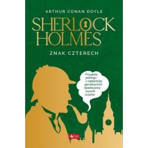 Sherlock Holmes. Znak czterech