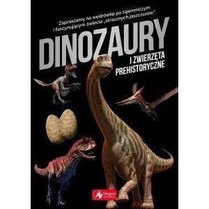 Dinozaury i Zwierzęta Prehistoryczne