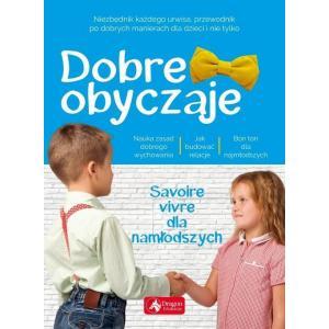Dobre Obyczaje Dla Dzieci