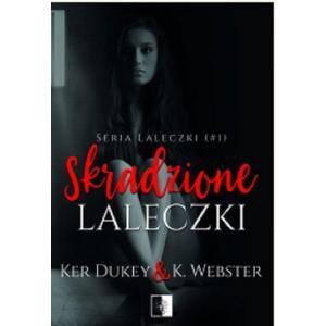 Skradzione Laleczki