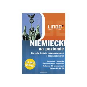 Lingo Niemiecki na poziomie wyd. 2013