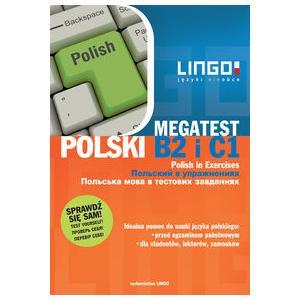 Megatest Polski B2 i C1