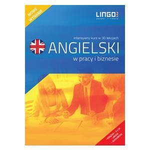 Angielski w Pracy i w Biznesie Pakiet Multimedialny