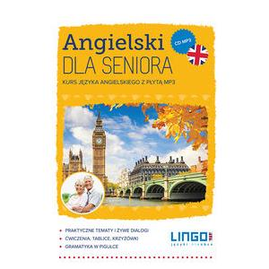 Angielski dla Seniora + CD