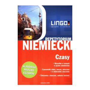 Lingo Repetytorium Niemiecki. Czasy