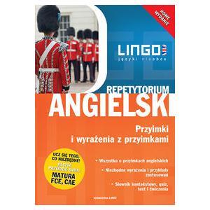 LINGO Angielski Przyimki i wyrażenia z przyimkami