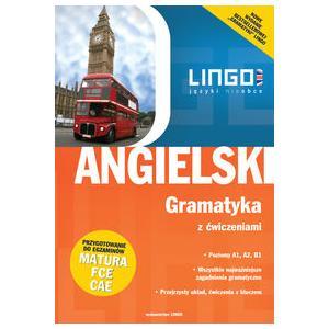 Angielski Gramatyka z Ćwiczeniami/2015