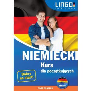 Niemiecki. Kurs Dla Początkujących + MP3