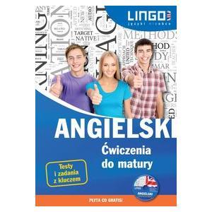 Angielski Ćwiczenia do Matury + CD