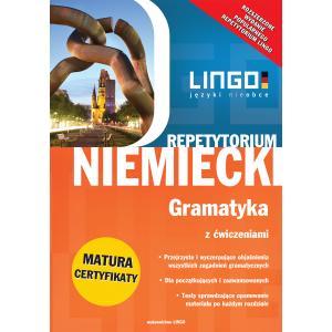 Niemiecki Gramatyka z ćwiczeniami