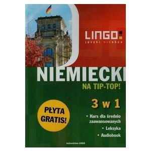 Niemiecki Na Tip-Top! 3 w 1
