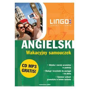 LINGO Angielski wakacyjny samouczek