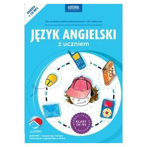 Język angielski z uczniem Klasy 4-6 + CD wyd. 2016